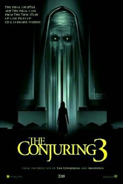 The Conjuring 3 (2018)