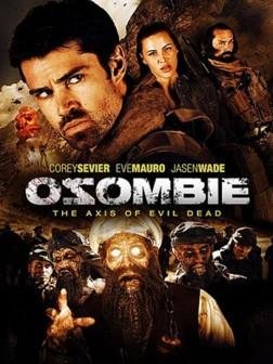 Zombies : Global Attack (2014)