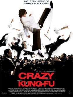 Crazy kung-fu (2004)