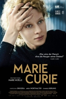 Marie Curie (2017)