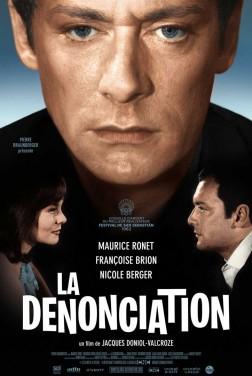 La Dénonciation (1961)