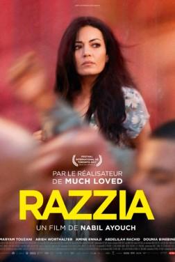 Razzia (2018)