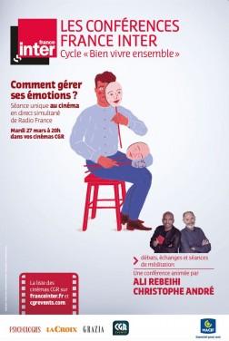 Comment gérer ses émotions ? (2018)
