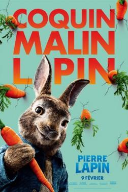 Pierre Lapin (2018)