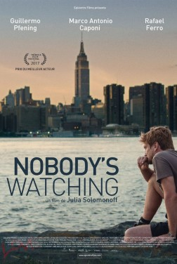 Nobody's Watching (2018)