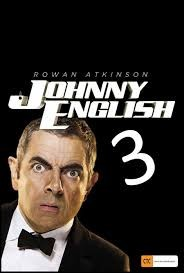 Johnny English 3 Stream Movie4k