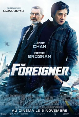 The Foreigner (2018)