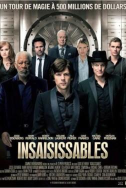 Insaisissables 3 (2018)