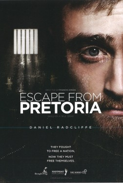 Escape from Pretoria (2018)