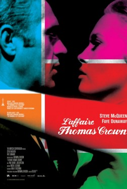 L'Affaire Thomas Crown (1968)