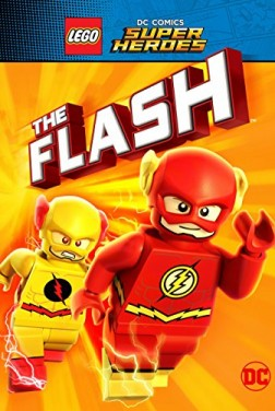 Lego DC Comics Super Heroes: The Flash (2018)