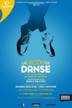 La Leçon de danse (2018)