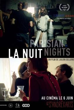 La Nuit (2018)