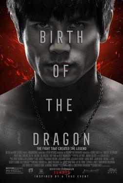 La Naissance du dragon (2018)