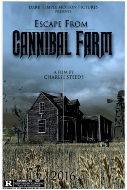 Escape from Cannibal Farm (2017)