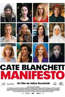 Manifesto (2018)