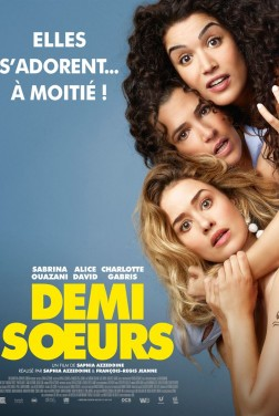 Demi-sœurs (2018)