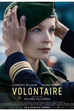 Volontaire (2018)