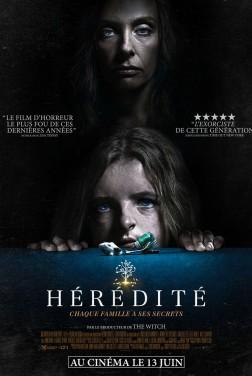 Hérédité (2018)