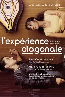 L'Expérience Diagonale (2018)