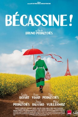 Bécassine! (2018)