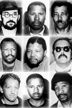 L' État contre Mandela et les autres (2018)
