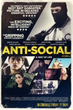 Anti-Social (2018)