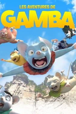 Les Aventures de Gamba (2018)