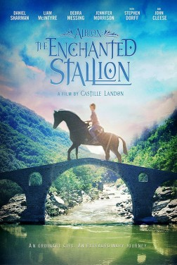 Albion: The Enchanted Stallion (2018)