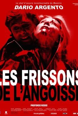 Les Frissons de l'angoisse (2018)