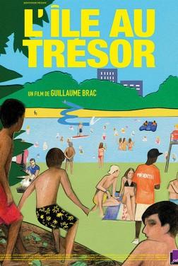 L'Île au trésor (2018)