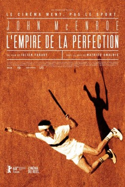 L'Empire de la perfection (2017)