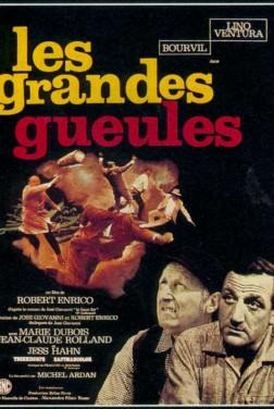 Les Grandes gueules (2018)
