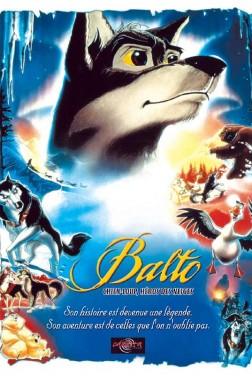 Balto chien-loup, héros des neiges (2018)