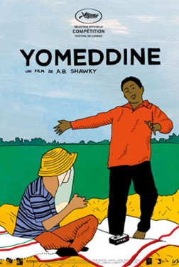 Yomeddine (2019)