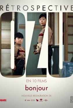 Bonjour (2018)