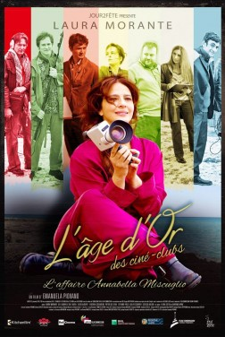 L'Age d'or des ciné-clubs (2018)