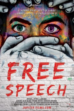 Free Speech, Paroles Libres (2018)
