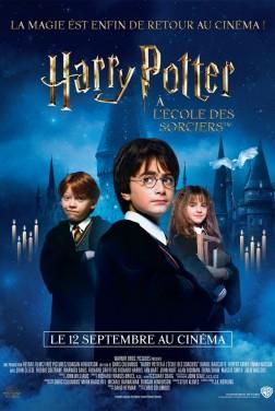 Harry Potter à l'école des sorciers (2018)