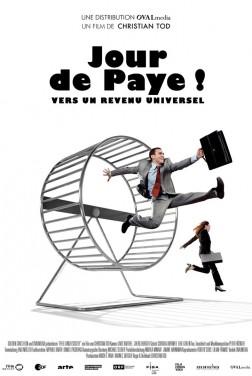 Jour de Paye ! Vers un revenu universel (2018)