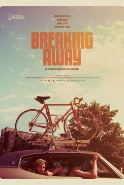 Breaking Away (2018)