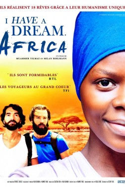 I have a dream Africa (2017)