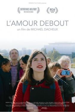 L'Amour debout (2019)