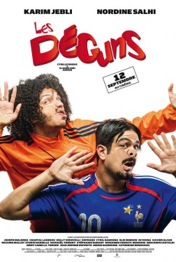 Les Déguns (2018)