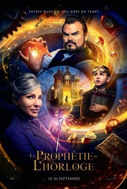 La Prophétie de l'horloge (2018)