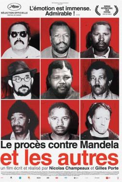 Le procès contre Mandela et les autres (2018)