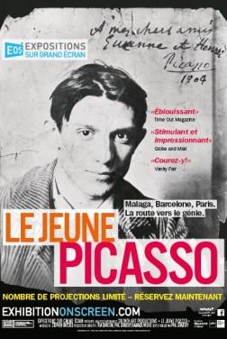Le jeune Picasso (2019)