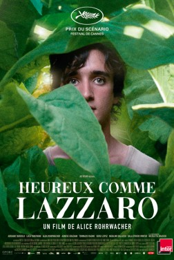 Heureux comme Lazzaro (2018)