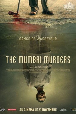 The Mumbai Murders (2018)