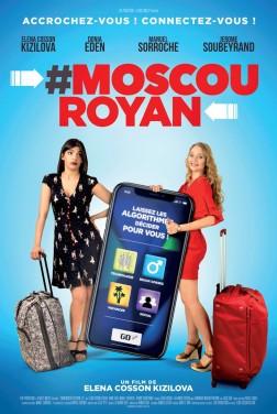 #Moscou-Royan (2018)